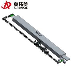 上海窑外全自动生产线