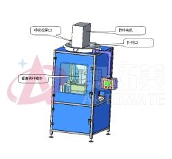 自动装钵机